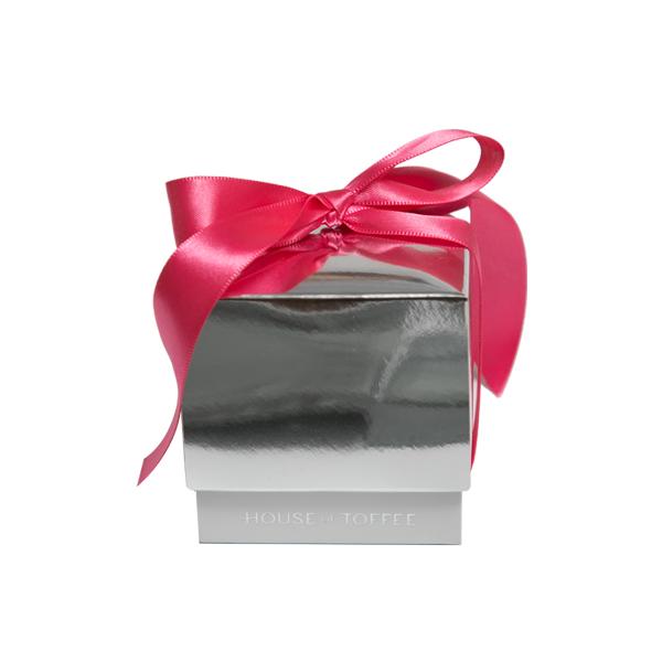 Caja individual para eventos Toffee Tradicional