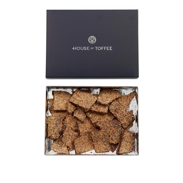 Toffee Tradicional caja grande con 500grs