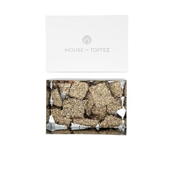 Toffee Tradicional caja mediana con 300grs